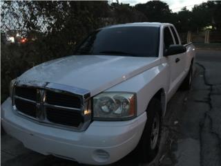 Pickup 05 único dueño, Dodge Puerto Rico
