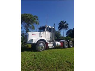 1990 kenworth t800, Kenworth Puerto Rico