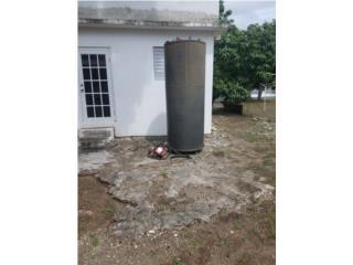 Tanque de Diesel , Equipo Construccion Puerto Rico