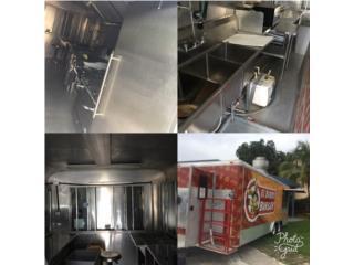 Cocinac equipada todo un Restaurant , Otros Puerto Rico