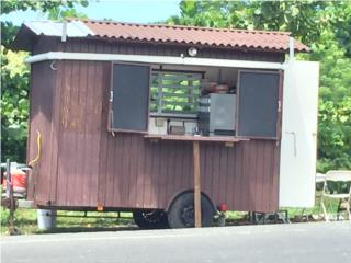 Carretón 6x10 , Otros Puerto Rico