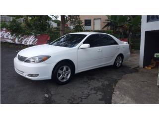 Camry sport , Toyota Puerto Rico