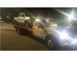 Ford 550 , Ford Puerto Rico