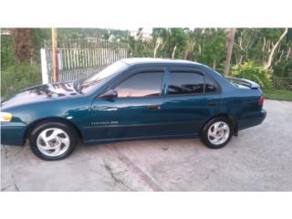 Performa Especial Edit. Cambio, Toyota Puerto Rico