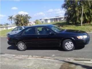 Se vende  Toyota, Camry 1999, Toyota Puerto Rico