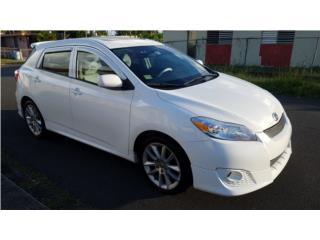 Toyota,  Matrix