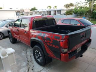 TOYOTA TACOMA TRD 4X4 OFF ROAD , Toyota Puerto Rico