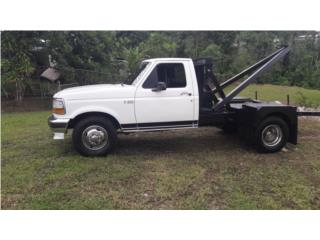 FORD 350 GRUA PUNTAL 94, Ford Puerto Rico