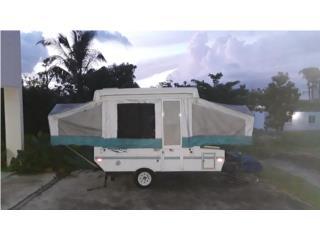Se vende pop Up camper, Trailers - Otros Puerto Rico