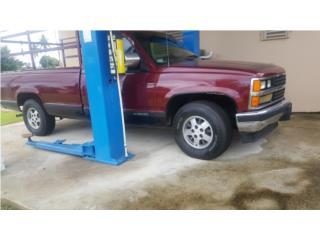 Chevrolet C1500, Chevrolet Puerto Rico