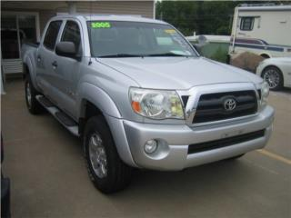 2005 Toyota Tacoma for sale now, Toyota Puerto Rico