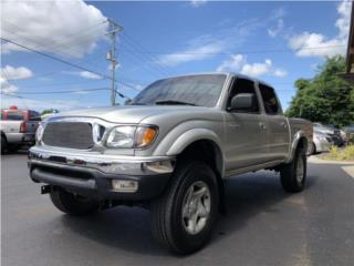 TOYOTA TACOMA 2004, Toyota Puerto Rico