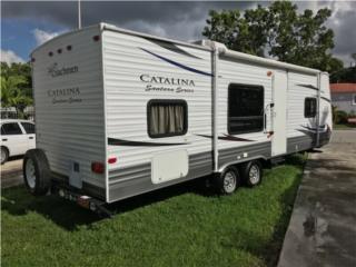 Camper 28 2012, Trailers - Otros Puerto Rico