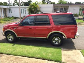 Ford Expedition 1998 ex condiciones con A/C, Ford Puerto Rico