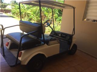 Se vende carrito de golf gasolina , Otros Puerto Rico