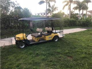 Ezgo, Carritos de Golf Puerto Rico