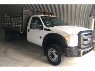 F-450 6.7L POWER STROKE TURBO DIESEL , Ford Puerto Rico