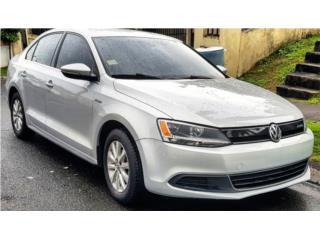 JETTA 2013 PIEL RADIO TOUCH SOLO $10,000, Volkswagen Puerto Rico