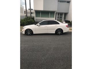 Mercedes Benz - Clase C Puerto Rico