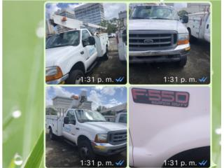 Truck , Ford Puerto Rico
