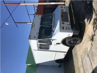 P30 Diésel , Chevrolet Puerto Rico