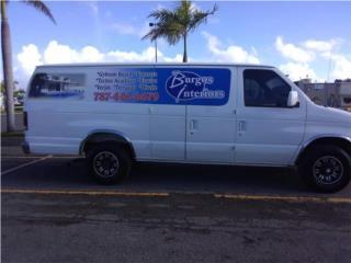 350 Super Duty , Ford Puerto Rico