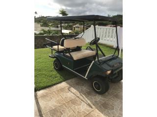 Carrito Golf 2007, $3,100, Carritos de Golf Puerto Rico