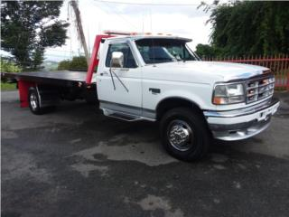 Ford turbo diesel , Ford Puerto Rico