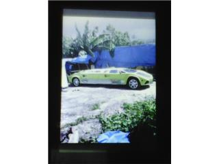 limousina $20,000, Lincoln Puerto Rico