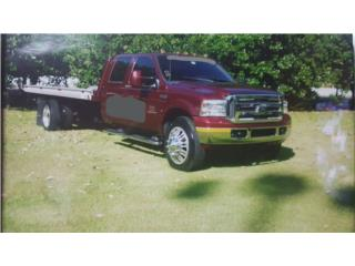 Ford F-450 1999, Ford Puerto Rico