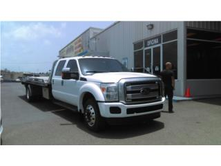 Ford F-550 2000 $25,995.00, Ford Puerto Rico