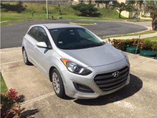 Regalo cuenta de Hyudai Elantra 2016 , Hyundai Puerto Rico