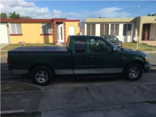 F-150 XLT CAB 1/2 Único Dueño!!!, Ford Puerto Rico