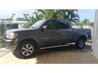 2005 Toyota Tundra Limited, Toyota Puerto Rico