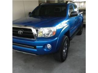 Toyota Tacoma 2006 $15995 fijo no peseteros , Toyota Puerto Rico