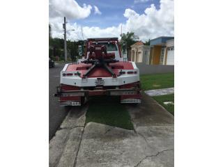 Equipo 12 ton , Otros Puerto Rico