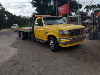 Ford 85 F350 , Ford Puerto Rico