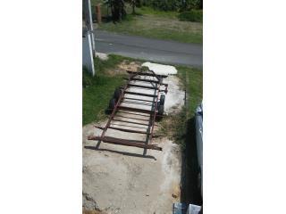 Chassis de Carrero , Trailers - Otros Puerto Rico