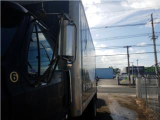 Freightliner Sterling , Sterling Puerto Rico