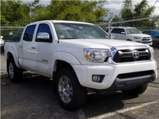 TOYOTA TACOMA LIMITED , Toyota Puerto Rico
