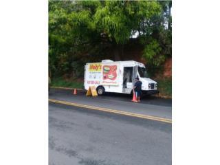 Guagua de Comida (Foodtruck), Trailers - Otros Puerto Rico