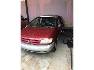 Se vende o se cambia buenas condiciones , Toyota Puerto Rico