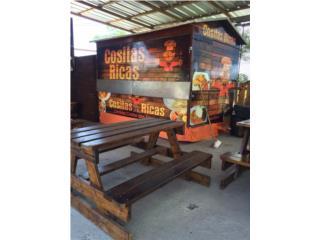 Food trailer , Trailers - Otros Puerto Rico