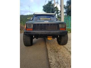 Se vende Cherokee en perfectas condiciones , Chevrolet Puerto Rico