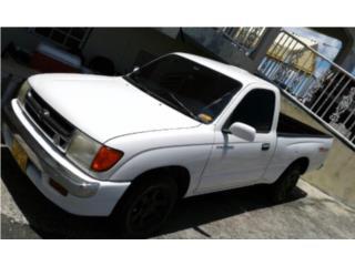Toyota tacoma 1999 cabina sencilla , Toyota Puerto Rico