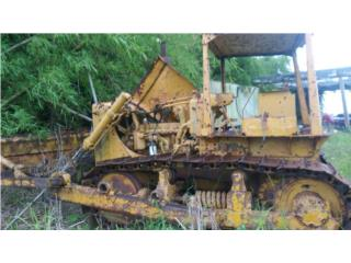 Caterpilla D6c se venden completa o pieza, Equipo Construccion Puerto Rico