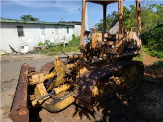 Caterpilla D3b se vende completa , Equipo Construccion Puerto Rico