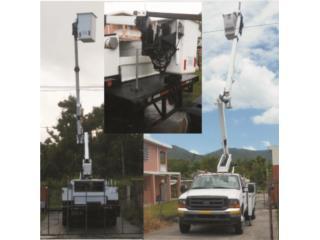 CANASTO 42 PIES  DIESEL 7.3 TURBO, Ford Puerto Rico