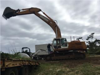 Máquinas y equipos de construcción , Equipo Construccion Puerto Rico