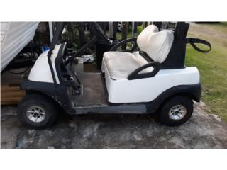 **Club Car 2004** Baterias malas., Carritos de Golf Puerto Rico